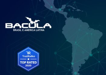 Bacula na América Latina