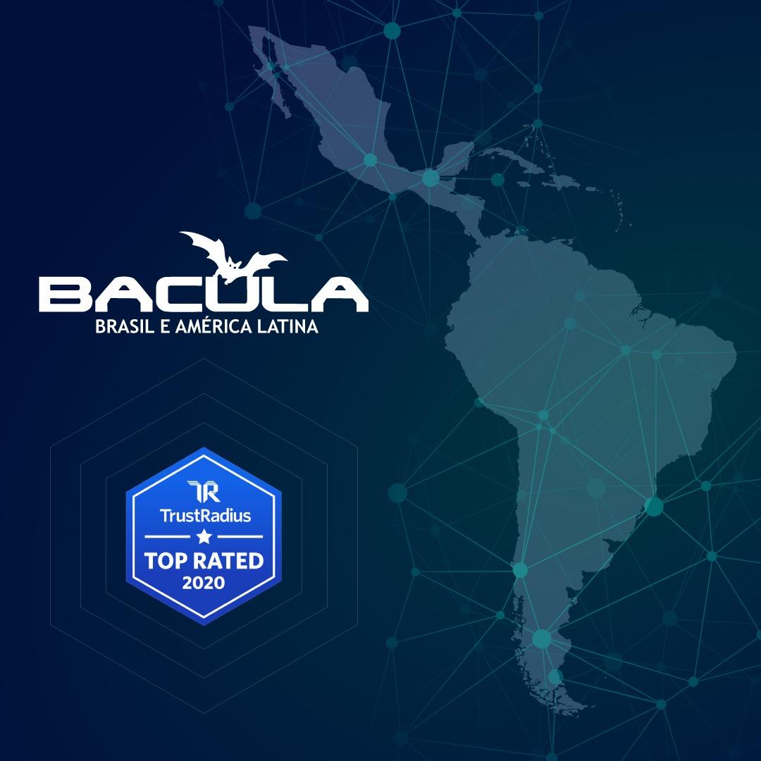 Bacula in Latin America