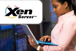 Novo Módulo Xen com Níveis de Backup Diferenciais e Incrementais