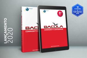 Lançamento do Livro Bacula Community e Enterprise 4ª edição
