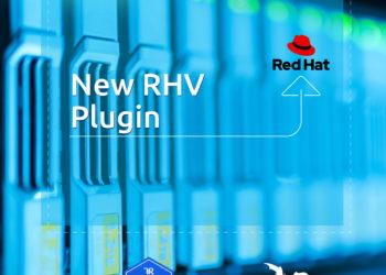 New Bacula Enterprise RHV Plugin
