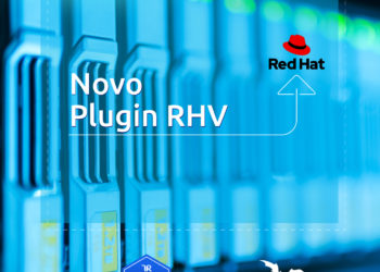 Novo Plugin RHV Bacula Enterprise