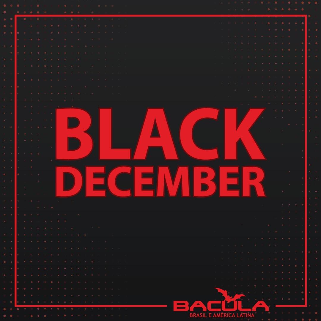 Black December Bacula