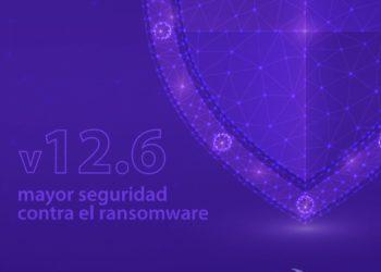 Mayor Protección Contra Ransomware en la Versión 12.6 de Bacula Enterprise
